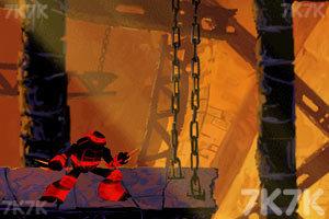 《忍者神龟之黑暗前夕无敌版》截图9