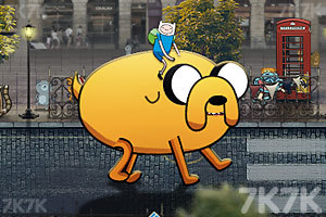 《卡通奥运会2012》游戏画面2