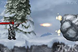 《入侵者2正式版》截图4