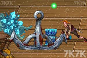 《海盗猎人2》游戏画面2