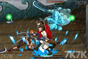 《海盗猎人2》游戏画面4