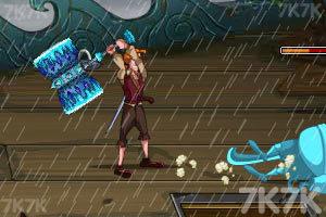 《海盗猎人2》游戏画面5