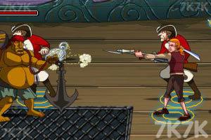 《海盗猎人2》游戏画面8