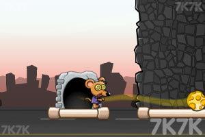《奶酪陷阱捕老鼠》游戏画面9