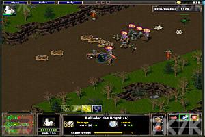 《上古Dota》游戏画面2