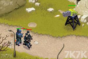 《敢死队2》截图8