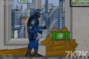 《反恐精英2D体验版》游戏画面8
