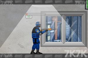 《反恐精英2D体验版》游戏画面7