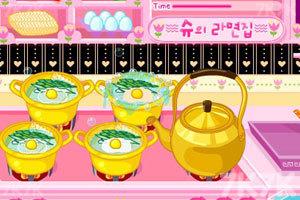 《阿sue煮鸡蛋面》截图7