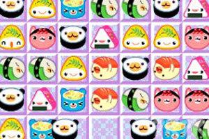 《可爱午餐对对碰》游戏画面5