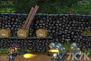 《水陆突击队》游戏画面7