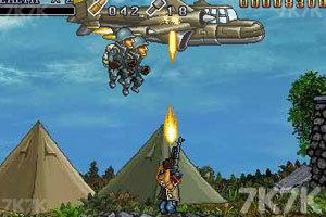 《水陆突击队》游戏画面3