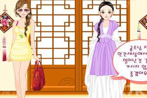 《七夕仙女约会》游戏画面7