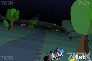 《暴力摩托车》游戏画面9