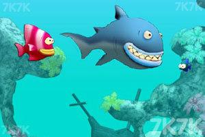 《大鱼吃小鱼2》截图1