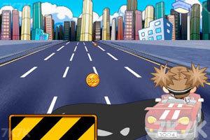 《跑跑卡丁车》游戏画面5