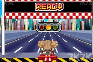《跑跑卡丁车》游戏画面4