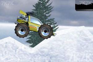 《沙滩越野车》游戏画面4