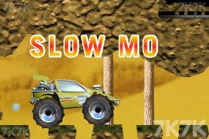 《沙滩越野车》游戏画面10