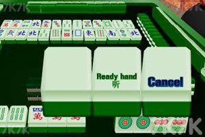《中国传统麻将》游戏画面7