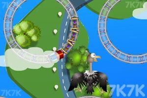 《开心火车V1.1》游戏画面8