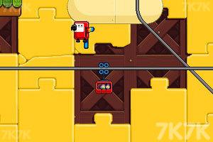 《可爱过山车2双人版》游戏画面6