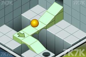 《小球进洞》游戏画面9
