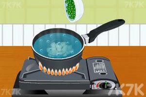 《美味牛肉蔬菜汤》游戏画面1