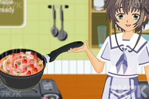 《美味牛肉蔬菜汤》游戏画面10