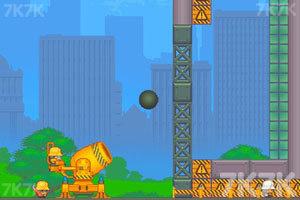 《超级碎石》游戏画面4