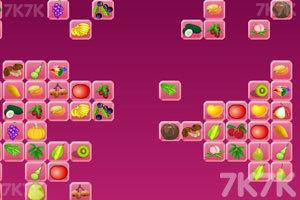 《7k7k水果连连看》游戏画面6