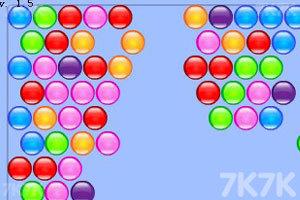 《彩色小泡泡》截图8