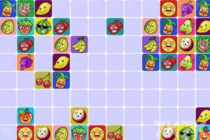 《快乐的水果连连看》游戏画面7