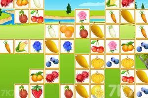 《农场水果连连看》游戏画面3