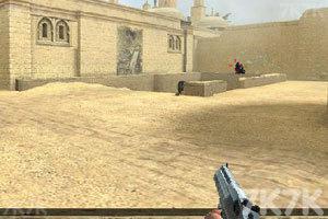 《CS之決戰》游戲畫面2