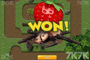《植物大战害虫》游戏画面6