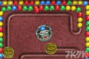 《青蛙祖玛》游戏画面7