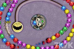 《青蛙祖玛》游戏画面10