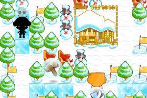 《Q版泡泡堂2》游戏画面8