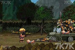 《合金弹头完美版》游戏画面3
