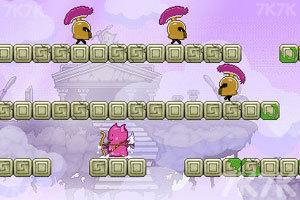 《肥猫天使》游戏画面7