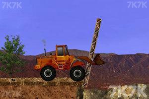 《模拟铲土车》截图10