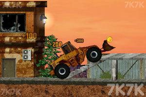 《模拟铲土车》截图5
