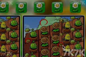 《植物大战僵尸之整理后花园》游戏画面10