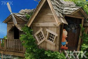 《小婴儿逃出系列3》游戏画面4
