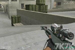 《名枪之巴雷特》游戏画面6