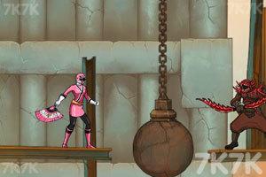 《侍战队真剑者》截图9