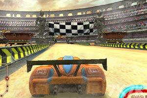 《3D超级跑车》截图9