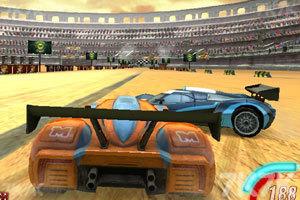 《3D超级跑车》游戏画面7