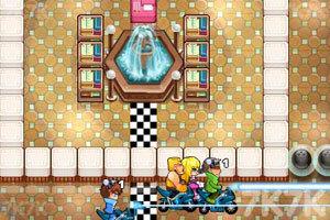《Q版泡泡堂3.5》游戏画面10